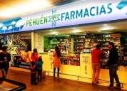 Pehuén farmacias