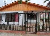 Se vende casa en la comuna de longavi linares 2 dormitorios 100 m2