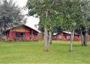 Centro turistico a pasos del lago calafquen 12 dormitorios 3200 m2
