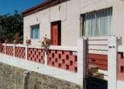 Se vende casa de 1 piso cerro la virgen valparaiso 4 dormitorios 576 m2