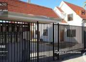 Se arrienda casa en condominio marchan chillan viejo 4 dormitorios 155 m2