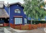 Se vende casa en villa santa patricia chillan 3 dormitorios