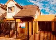 Vende acogedora casa ubicada en villa don rodrigo del boldo 4 dormitorios 140 m2