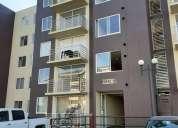 Nuevo departamento en condominio claros de rauquen 3 dormitorios