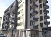 Departamento de 100 m2 con estacionamiento y quincho priva 3 dormitorios