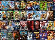 Juegos para playstation 2 (ps2)