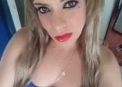 Trans bella femenina sin limites...
