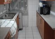 Departamento 3 dormitorios edificio la fontana