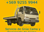 Transporte de vehiculos  992 559944 gruas messi