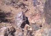 Pertenencias mineras de polimetalicos