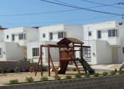 Casa en condominio el mirador/madrid