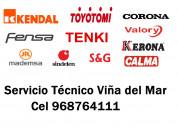 Sindelen toyotomi servicio tecni  c 968764111 viña