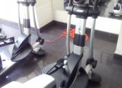 Reparo máquinas de ejercicios elÍpticas estÁticas