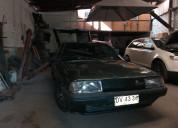 Citroen bx 1992 tzs suspension hidroneumatica