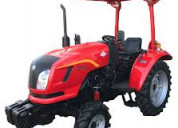 Tractor dongfen nuevo excelente