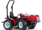 Tractores italianos nuevos