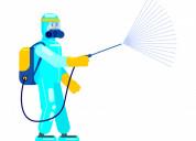 Sanitizacion productos certificados