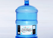 Recarga de agua purificada  delivery  en la dehesa
