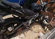 Vendo excelente  moto quilpue