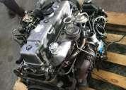 Motor kia sorento hyundai galloper terracan