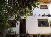 Excelente casa en centro de colina santiago