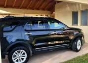 Ford explorer 4x4 at 3 5 xlt lujoso 2013