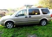 Chevrolet uplander ano 2007