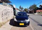 Taxi colectivo nissan tiida drive 1 6