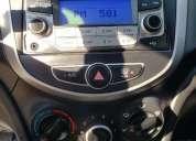 Hyundai accent 1 4 full 2013
