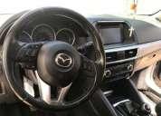 Mazda cx5 4x4 awd unico dueÑo 2015. contactarse.