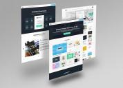 Diseño de paginas web en puerto varas 2020