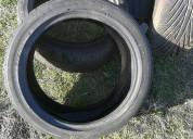 Numáticos nexen aro 18
