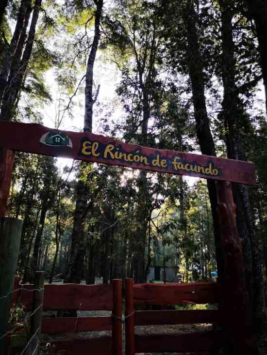 complejo turístico en Licanray