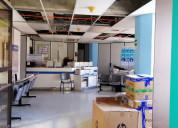 Arriendo piso completo para centro medico en arica