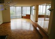 Departamento piso completo, poniente, viÑa / vd506
