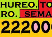 Cachureos retiro 982220004 maipu.p. hurtado bosque