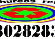 Reciclaje y limpieza 930282836 recupera.-