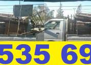 Mobiliario domestico reciclaje  945356955