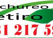 Cachureos todo peñaflor 93121 7596 condominios.-