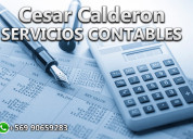 Asesorias contables y tributarias - iv region