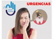Urgencias dentales en la florida