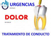 Urgencias dentales en la pintana