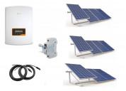 Insumos solares spa