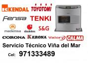 Toyotomi kerona serv estufas c 971333489 viña