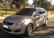 Suzuki swift 2015 gl full 1,200 cc