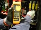 Técnico autorizado emergencia elÉctricas