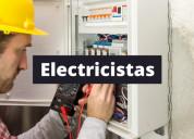 Emergencias electricas 24 hrs disponibles