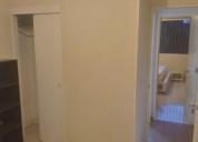 Lindo depto 2 dormitorios, baño y terraza. metro u