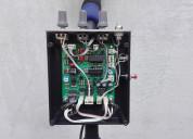 Detector de metales surf pi xtreme
