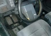 Citroen bx 1992 tzs 1.6 cc buen estado